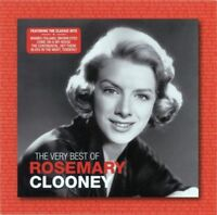 ROSEMARY CLOONEY The Very Best Of CD BRAND NEW Fanfare