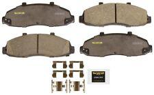 Disc Brake Pad Set-XL Front Monroe CX679A