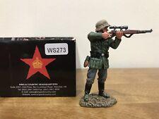 WS273 WW2 German Sniper Mint in Box