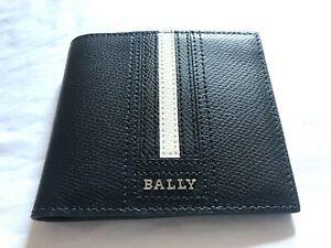 Bally Trasai Wallet