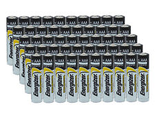 50 x Energizer INDUSTRIAL AAA Mikro LR03 Alkaline Batterien