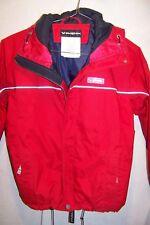 Phenix Insulated Waterproof Winter Rain Ski Jacket, Youth Large 14