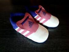 Adidas Babyschuhe Baby Krabbelschuhe Gr.19  *neuwertig*