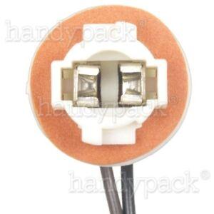 License Lamp Socket Handy Pack HP3845