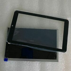 For ONN 100005206 7'' Touch Screen Digitizer LCD Display Tablet Repair Assembly