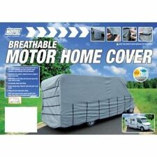 Maypole MP9421 Breathable Motor Home Grey Cover Fits up to  5.7M