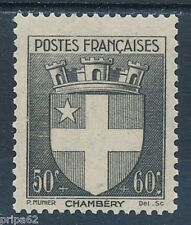 CL - TIMBRE DE FRANCE N° 553 NEUF LUXE **