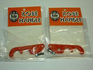 Kobe Handle Vintage BMX Brake Levers Pair Dia-Compe? Haro GT Dyno Old School NOS
