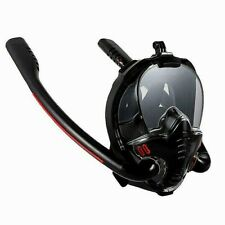 New listing Full Face Snorkeling Waterproof Scuba Masks Adult & Child Diving Underwater Swim