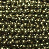 Rhinestones /& Sequins Red Pearl Beads 4mm Molded on Thread Fused to String 120 inches Great for sewers, Skaters, costumers, Theatrical Productions, Pageants 10