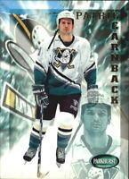 1995-96 Parkhurst International Hockey Cards Pick From List