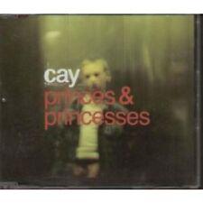 Musik-CD-Prince 's East West-Label