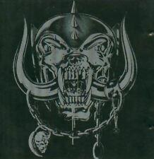 MOTORHEAD no remorse (CD album) thrash, heavy metal, rock & roll