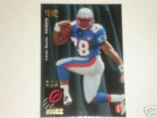 1995 UPPER DECK  CURTIS MARTIN Rookie Card 96