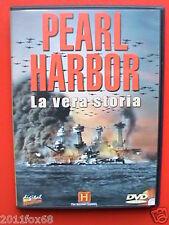 pearl harbor la vera storia the history channel pearlharbor la vera storia DVD