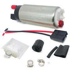 "OSIAS 340LPH High Performance Fuel Pump /""Replace Walbro 255LPH GSS342/"" #1"