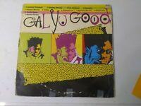 Gal Yu Good-Various Artists Vinyl LP