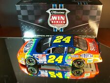 Jeff Gordon #24 Dupont Talladega Raced Win 2000 Chevrolet Monte Carlo 1,369