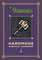 Terraria: Hardmode Survival Handbook by Penguin Books Ltd (Hardback, 2017)