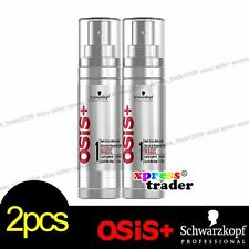 Schwarzkopf Osis+ Shine Magic Serum Anti-frizz Light Control 50ml 2pcs
