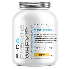 SALE PHD Nutrition Pharma Whey 2.2kg