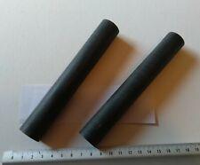 Dark Horn Rod / Roll / Dowel  23 mm Diameter - 150 mm Long