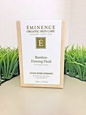Eminence Bamboo Firming Fluid NATURAL RETINOL ALTERNATIVE, 1.2oz, FREE SHIPPING