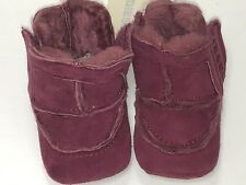 Diesel Baby Girl New ELF FAUX FUR BOOTIES BOOTS 16 Eur/ 0 US RTL $69 000Z29 O276