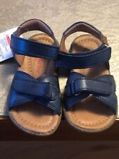 Naturino Boys 2442 Casual Sandals
