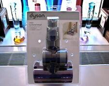 ~DYSON, MINI TURBINE HEAD (Compatible with DC07, DC14, and DC11 Vacuums, BNIB)~