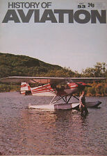 History of Aviation magazine Issue 53 Swinging Wings