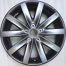 VW Alufelge affrancatura 7x17 et54 GOLF 6 Karmann 5k7601025 jante 5k0601025an Llanta