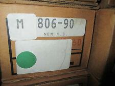 Rixson 806-90 Hand Door Closer  US26D
