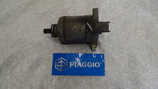 PIAGGIO X9 125 TIPO M23 Motor De Arranque arranque eléctrico #r3090