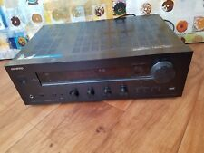 Onkyo TX-8050 Network Stereo USB Receiver - FOR PARTS OR REPAIR -
