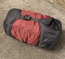 Karrimor Hibernate 2r Sleeping Bag - Red