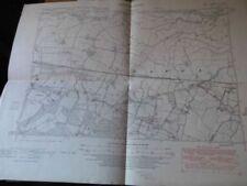 Kent 1800-1899 Date Range Antique Europe Sheet Maps