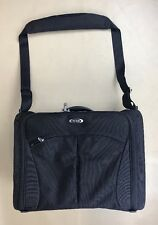 """Tumi T3 6462STE Black 17"""" Cabin Small Duffle Bag Carry On Overnighter Bag"""