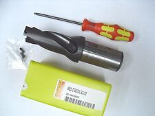 880 D3000L32-02 Sandvik Indexable Drill