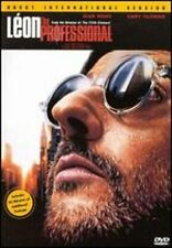 Leon: The Professional by Luc Besson: New