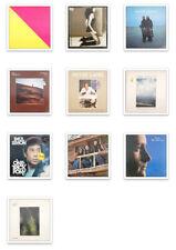 #2 Lot (10) Vintage Vinyl Lps Records Pop Rock Van Morrison Paul Simon America