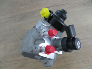 Einspritzpumpe Bosch 03L130755L 0445010507 Audi VW Seat Skoda 2.0 TDI
