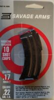 Savage Arms Mark II Series 10 Round Magazine .22LR .17HM2 Steel 10rd Mag 20005