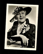 Julia Serda Haus Bergmann Film Photos Zigarettenbild  ## BC 129059