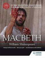 Globe Education Shakespeare: Macbeth For Aqa Gcse English Literature, ISBN-13...