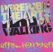 Pere Ubu-The Art Of Walking CD CD  New