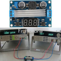 DC 100W 3-35V 12V to 3.5-35V Boost Step-up Module LED Voltmeter LTC1871
