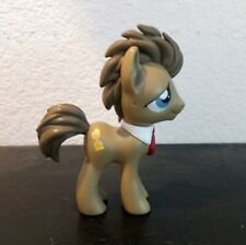 Funko My Little Pony Dr. Whooves/Time Turner Vinyl Figure with Red Tie