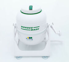 The Laundry Alternative Wonderwash Non-electric Portable Mini Washing Machine