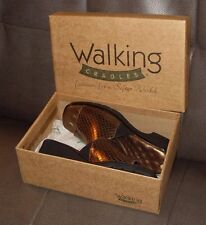 Women's Walking Cradles Natalie Bronze Leather 7 M New in box Retails for $75!!!